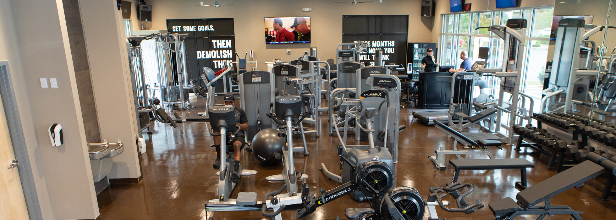 Top 5 Best Gyms To Join in Huntersville NC, Top 5 Best Gyms To Join near Cornelius NC, Top 5 Best Gyms To Join near Birkdale NC, Top 5 Best Gyms To Join near Exit 23 NC, Top 5 Best Gyms To Join near Davidson NC